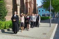 Quelle: Stadtkirche Offenburg